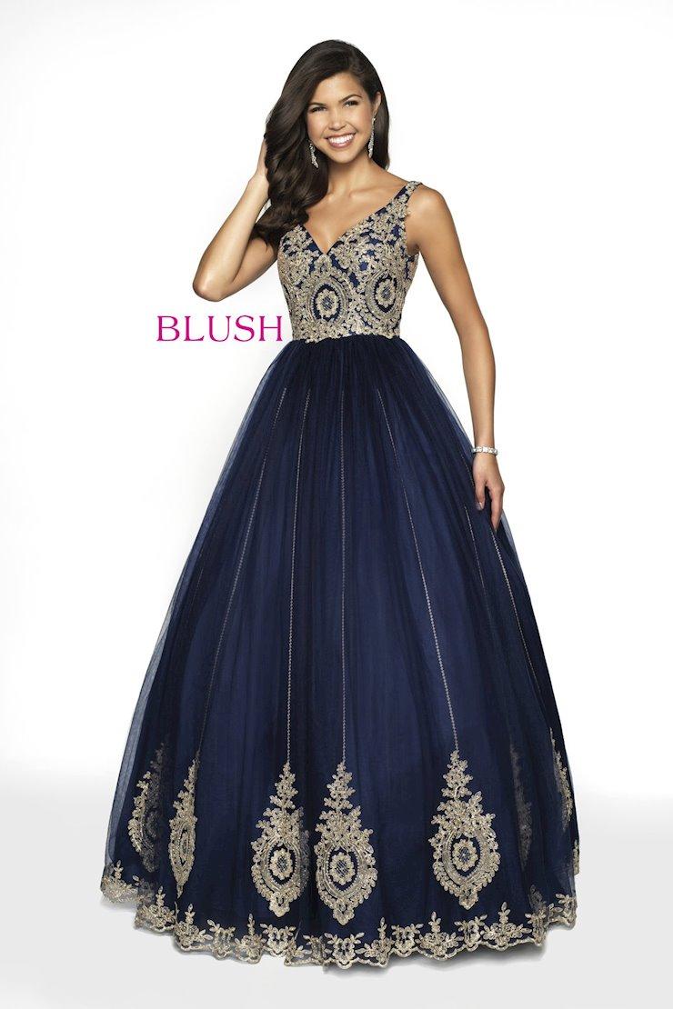 Blush Style #5710 Image
