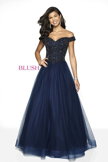 Blush 5711