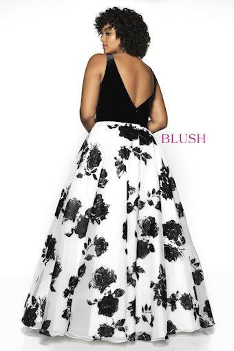 Blush Style #5714W