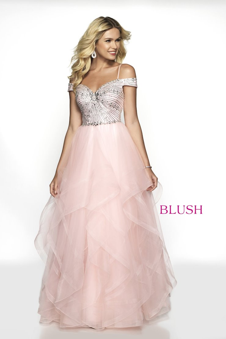 Blush 5717