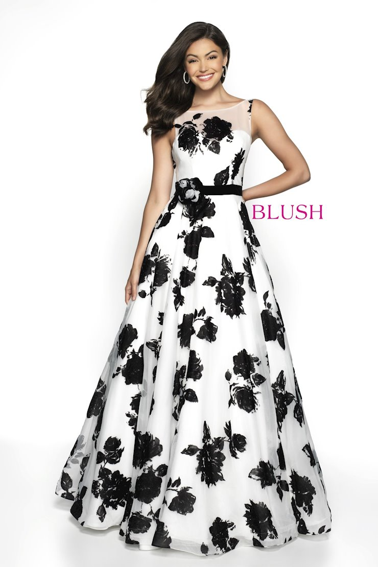Blush 5722