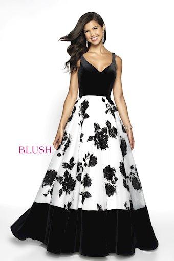 Blush Style No. 5725