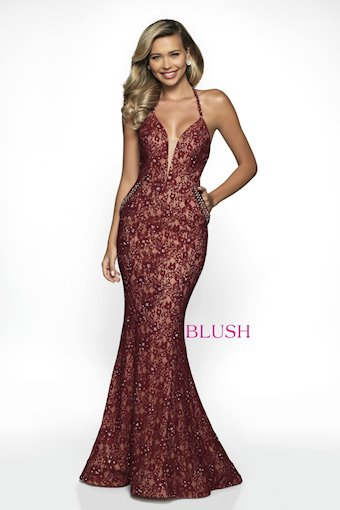 Blush Style No. C2010