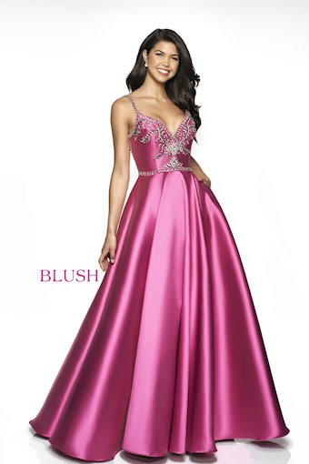 Blush #C2020
