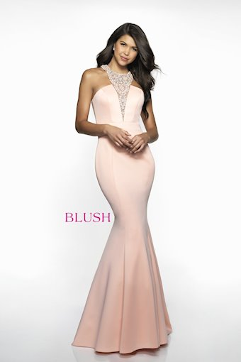 Blush Style No. C2025
