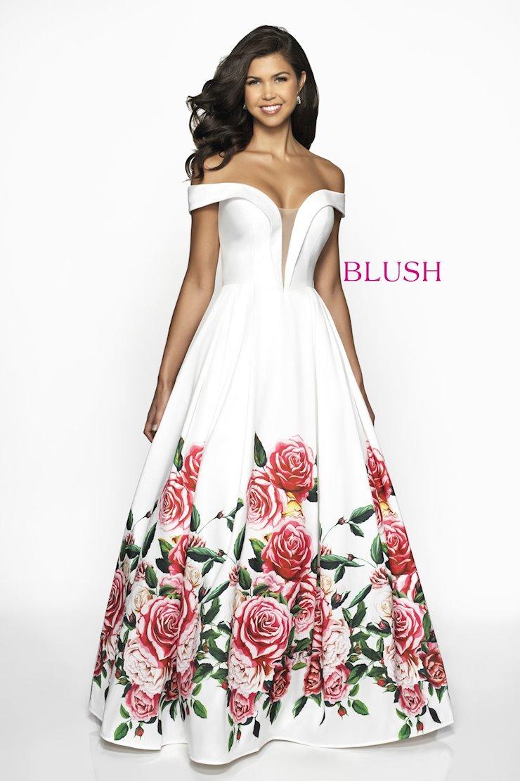 Blush Style #C2062  Image