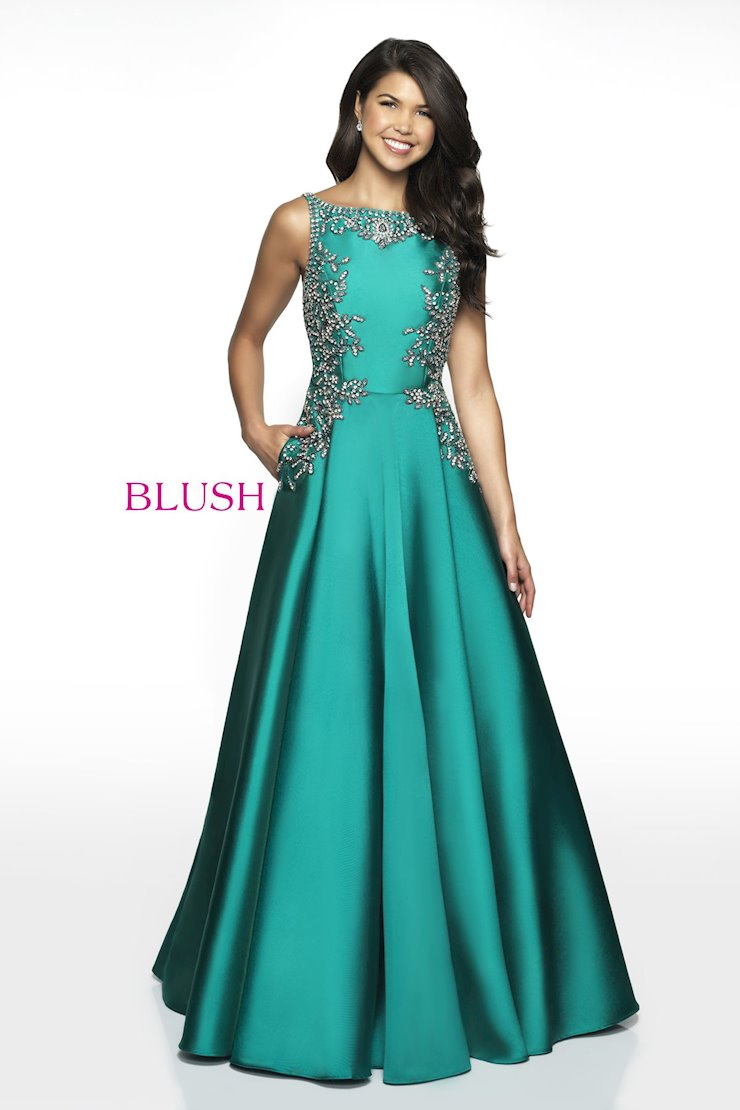 Blush Style No. C2066