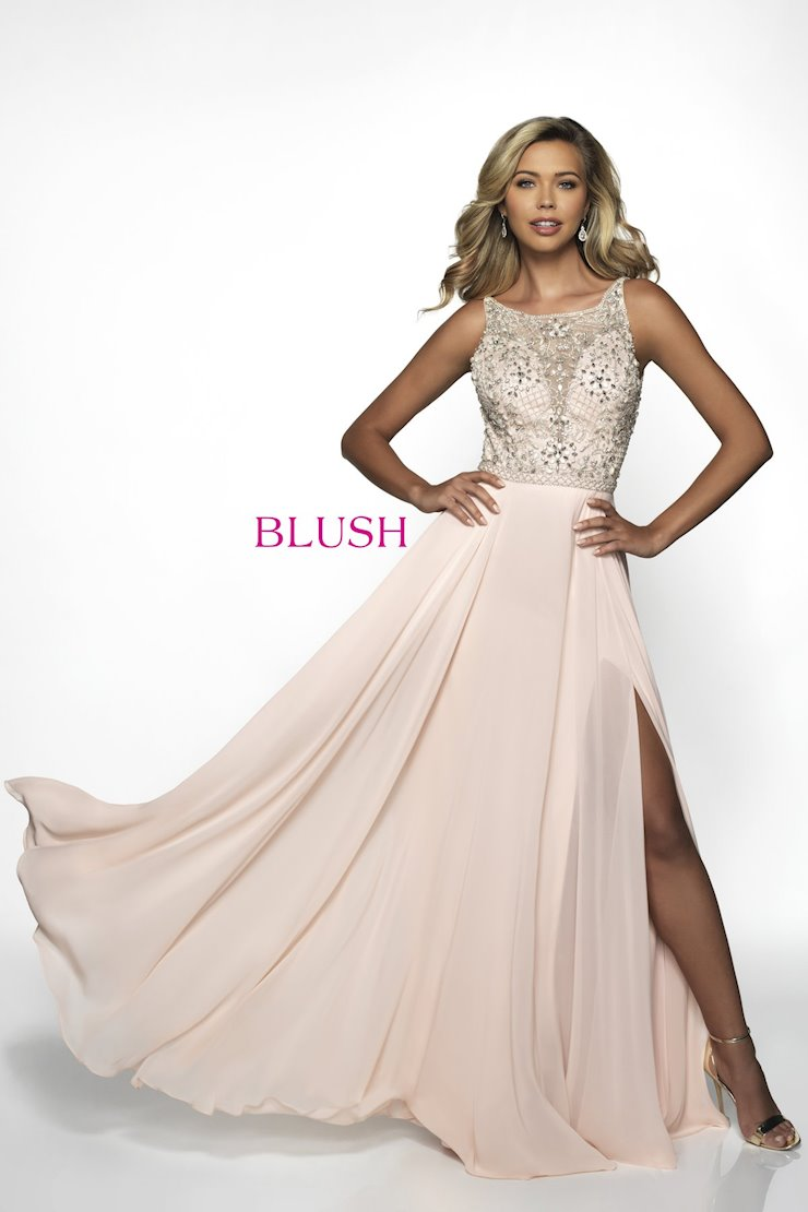 Blush Style No. C2081