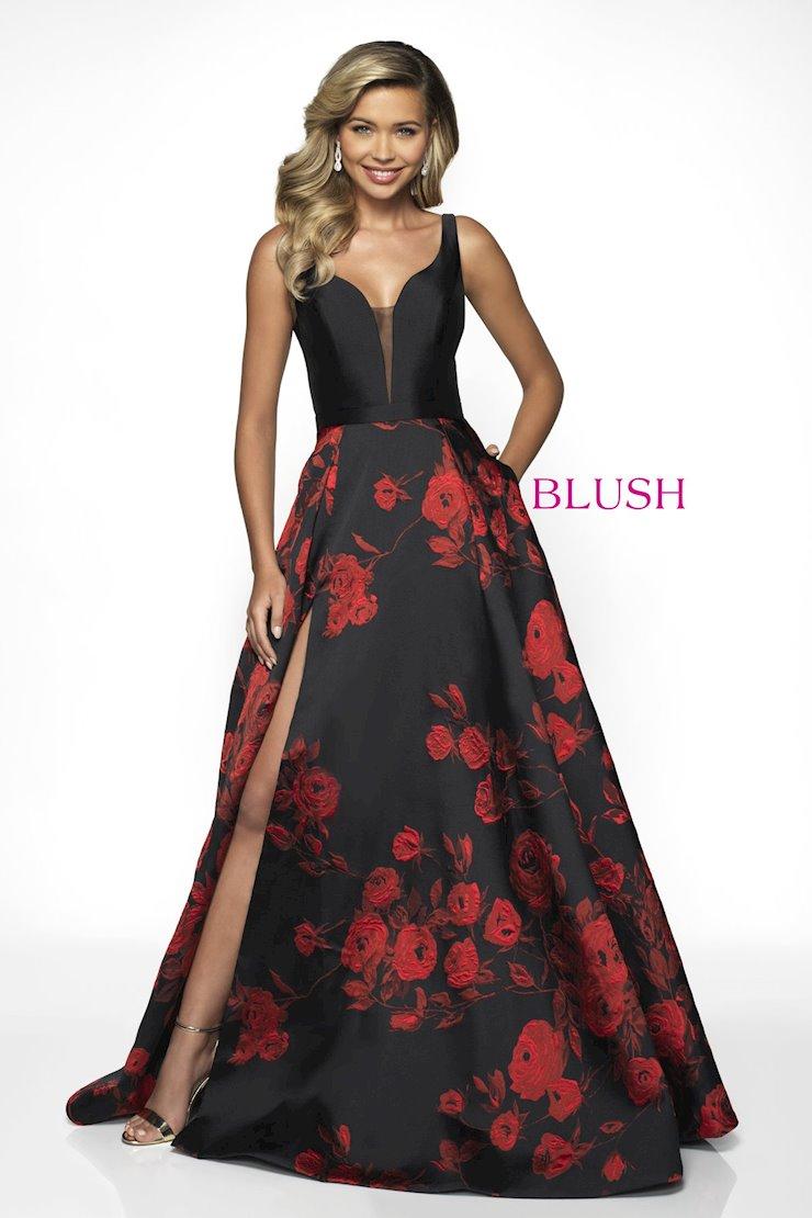 Blush Style No. C2083