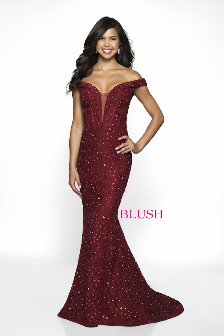 Blush Style No. C2084