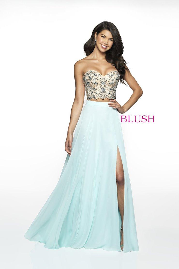 Blush Style No. C2089