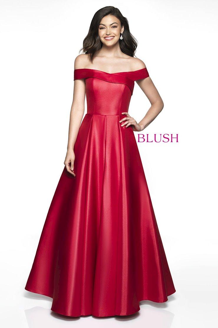 Blush Style #C2091  Image