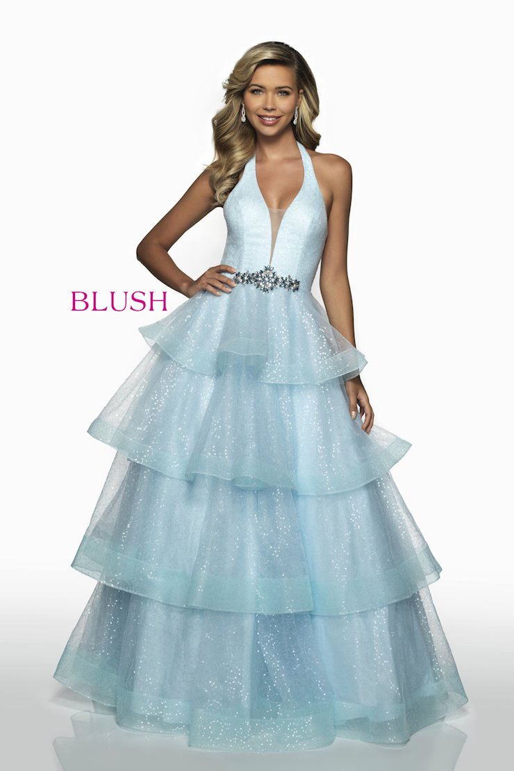 Blush Style #C2107 Image