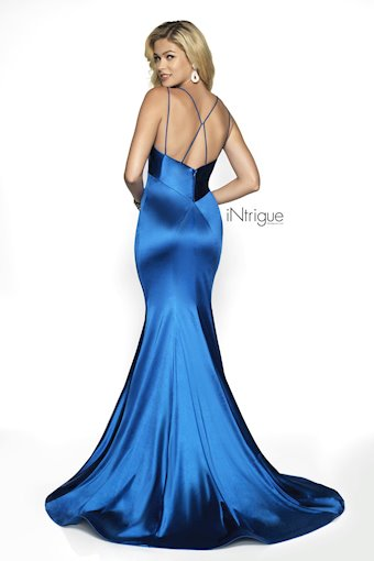 Intrigue Style #539