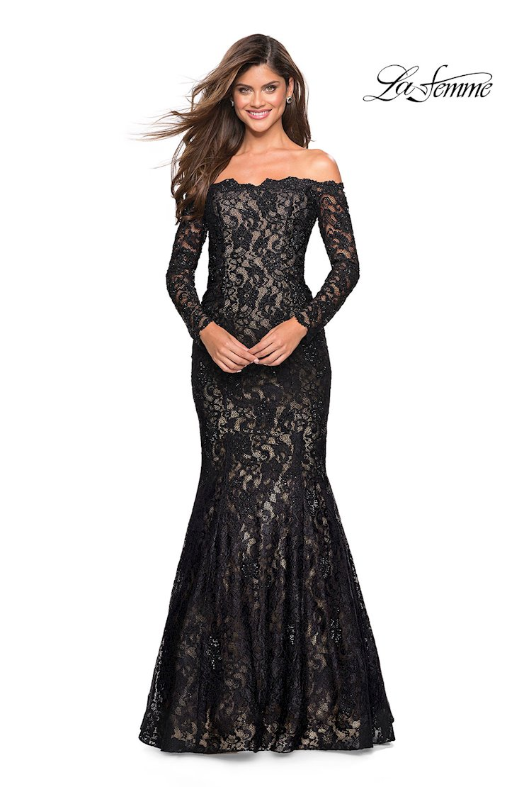 La Femme Style #26393