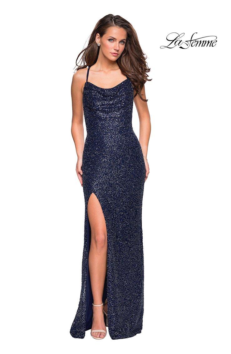 La Femme Style #26964