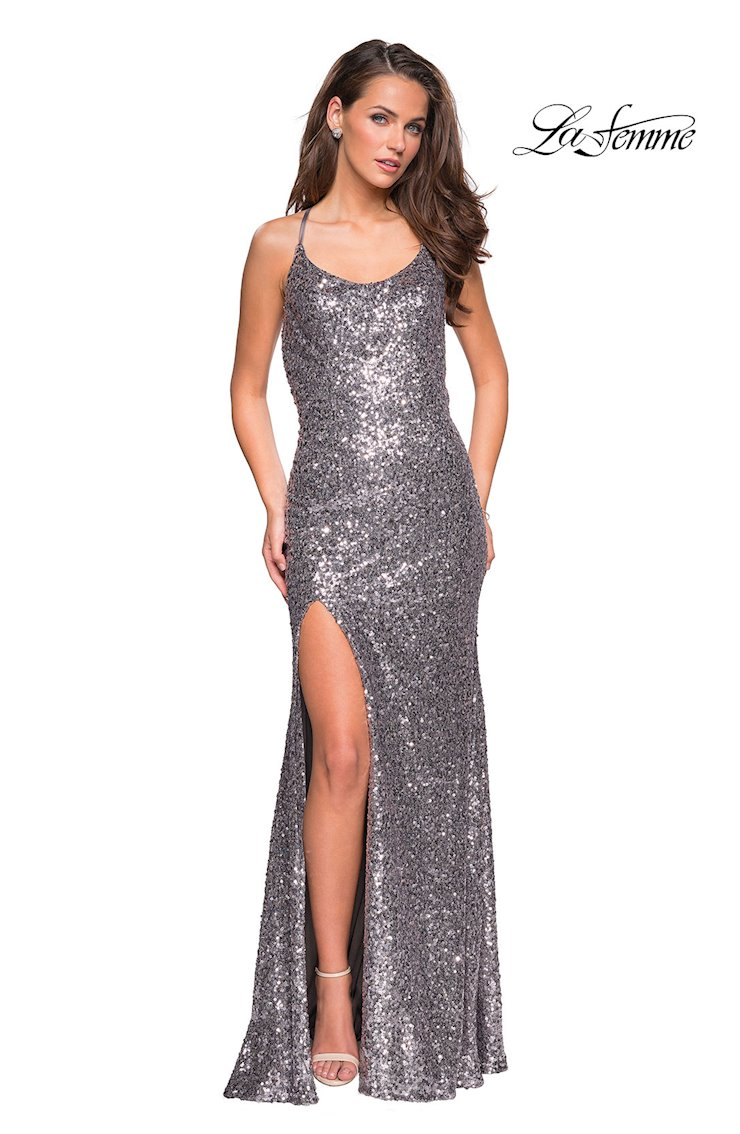 La Femme Style No.26974