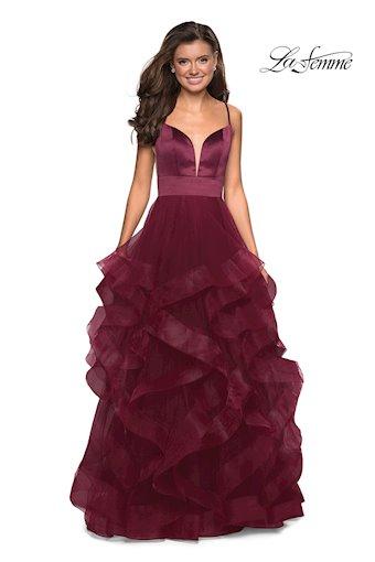 La Femme Style #27024
