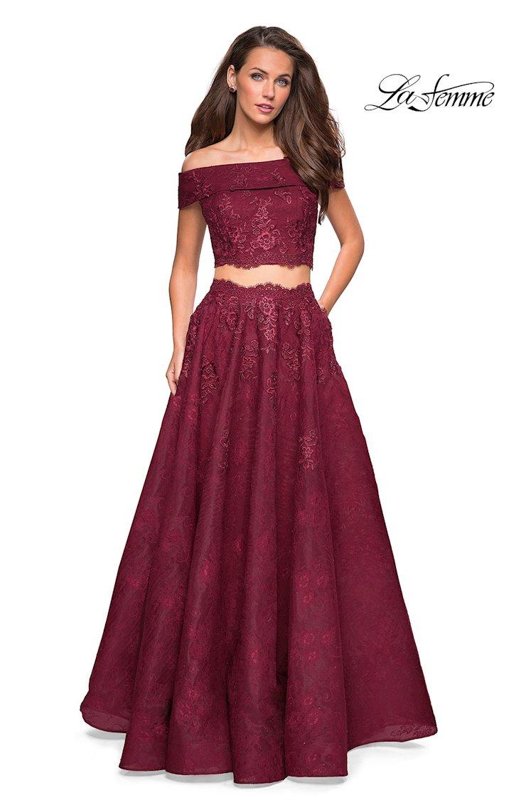 La Femme Style #27028