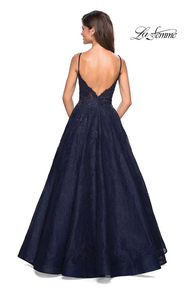 La Femme Style #27030