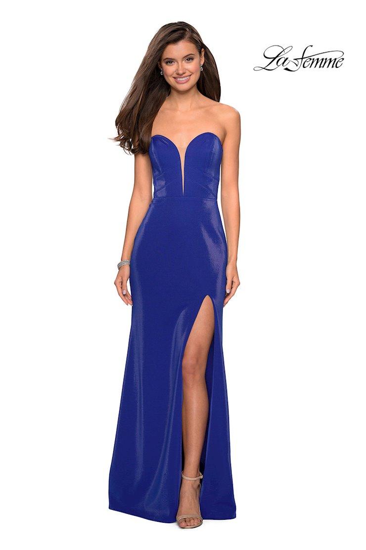 La Femme Style #27051