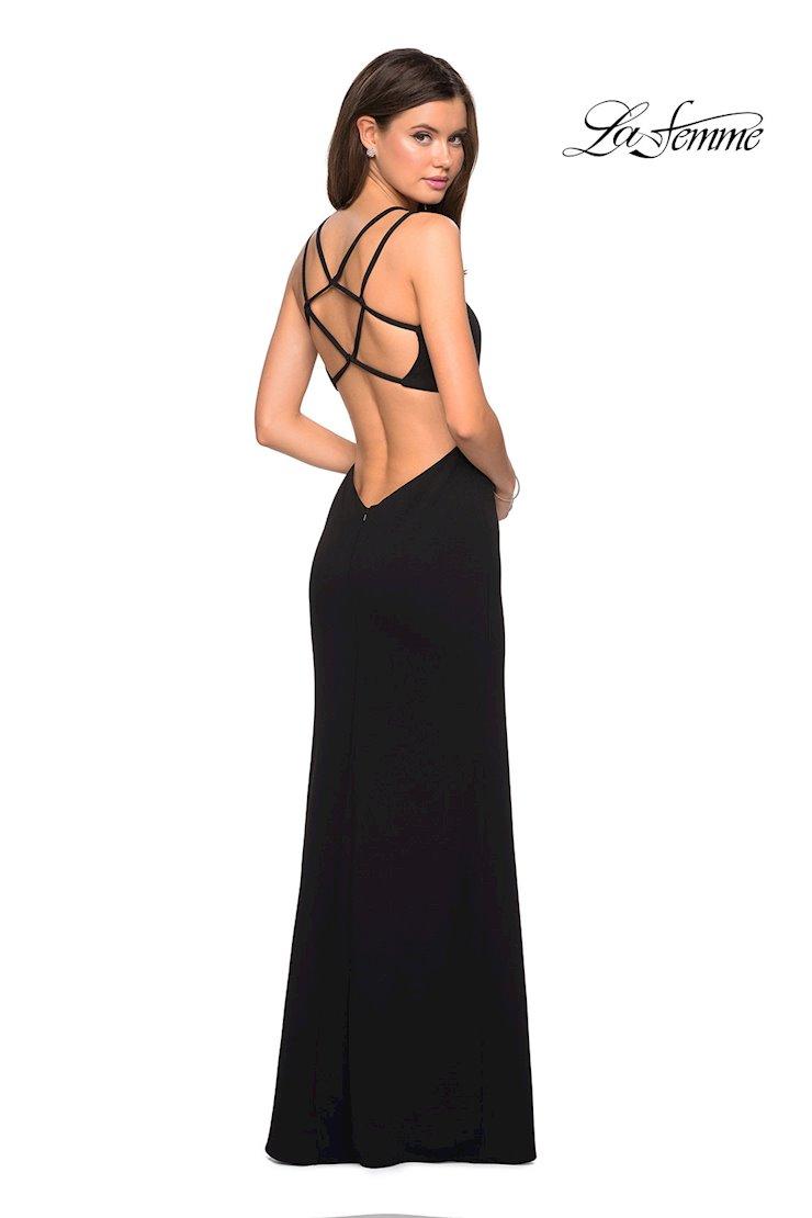 La Femme Style #27126