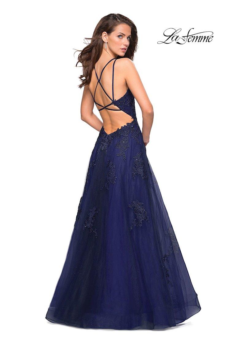 La Femme Style #27143