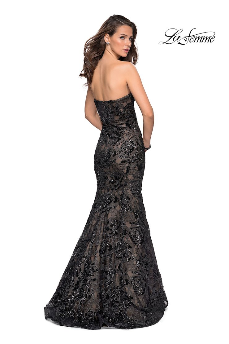 La Femme Style #27178