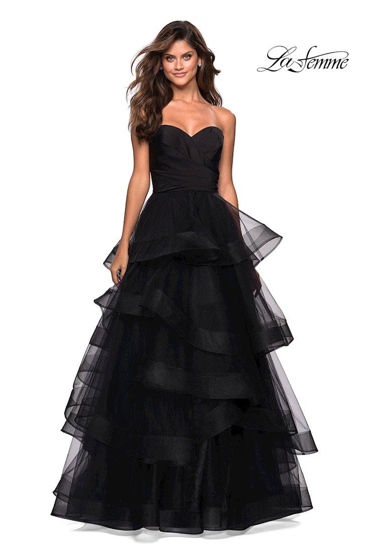 La Femme Style #27249