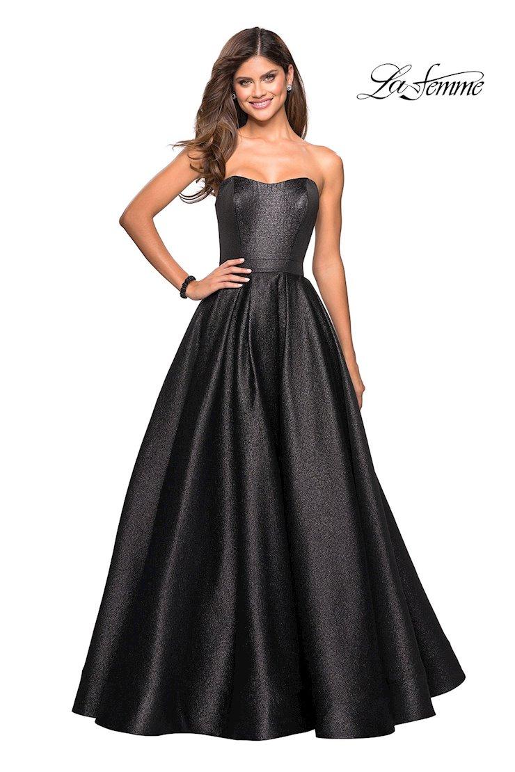 La Femme Style #27280