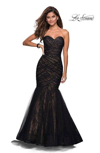 La Femme Style #27333