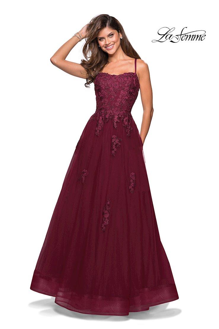 La Femme Style #27441