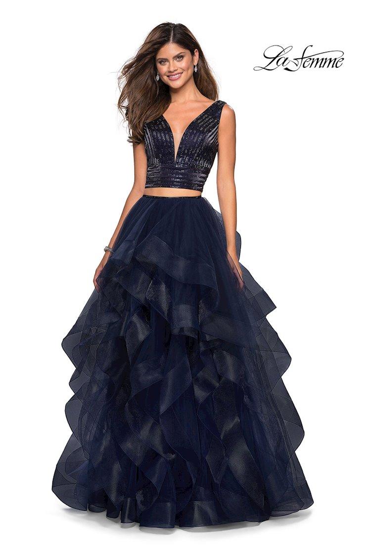 La Femme Style #27445