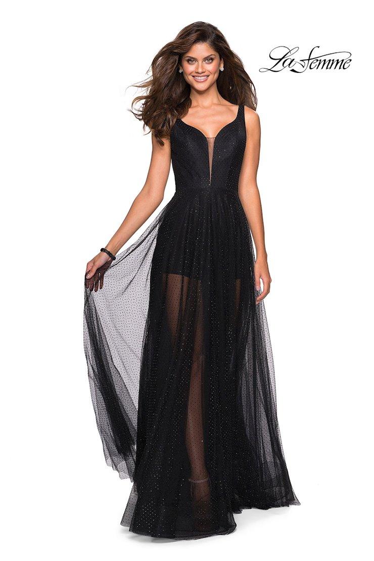 La Femme Style #27457