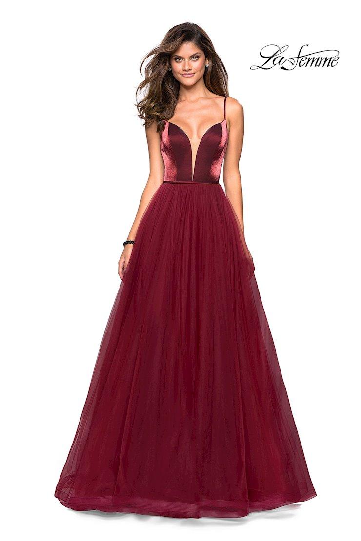 La Femme Style No. 27485