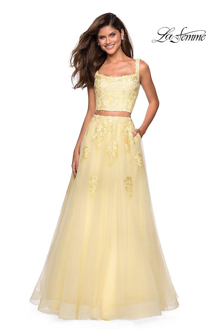 La Femme Style #27489
