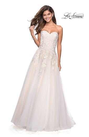 La Femme Style No.27508
