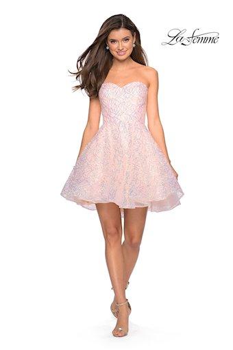 La Femme Style #27517
