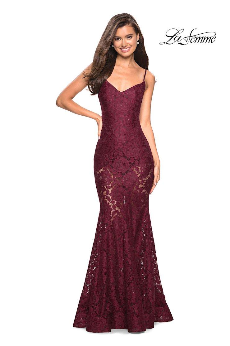 La Femme Style #27584