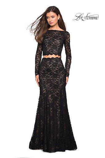 La Femme Style #27601