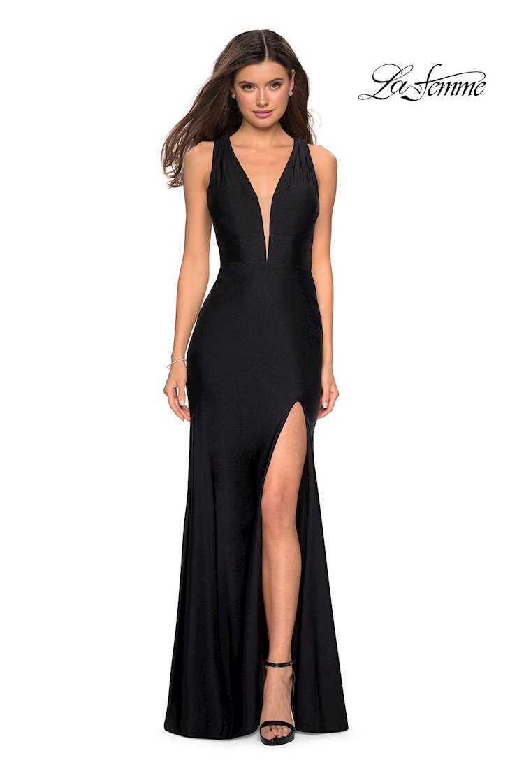 La Femme Style #27602