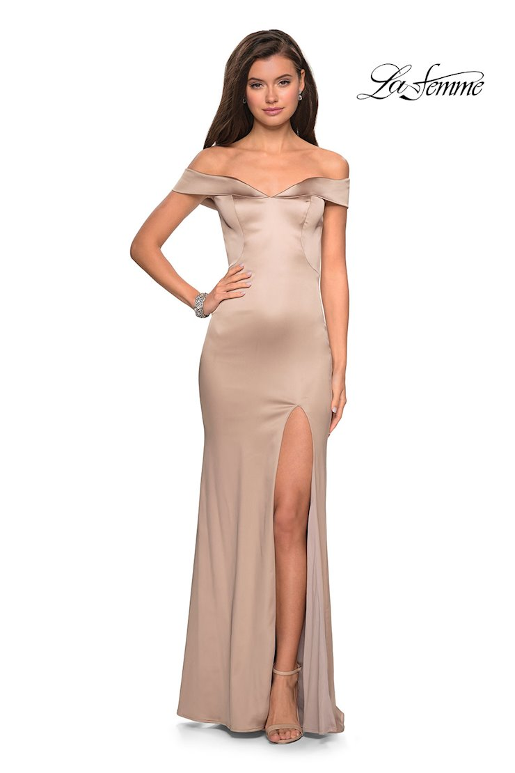 La Femme Style #27752