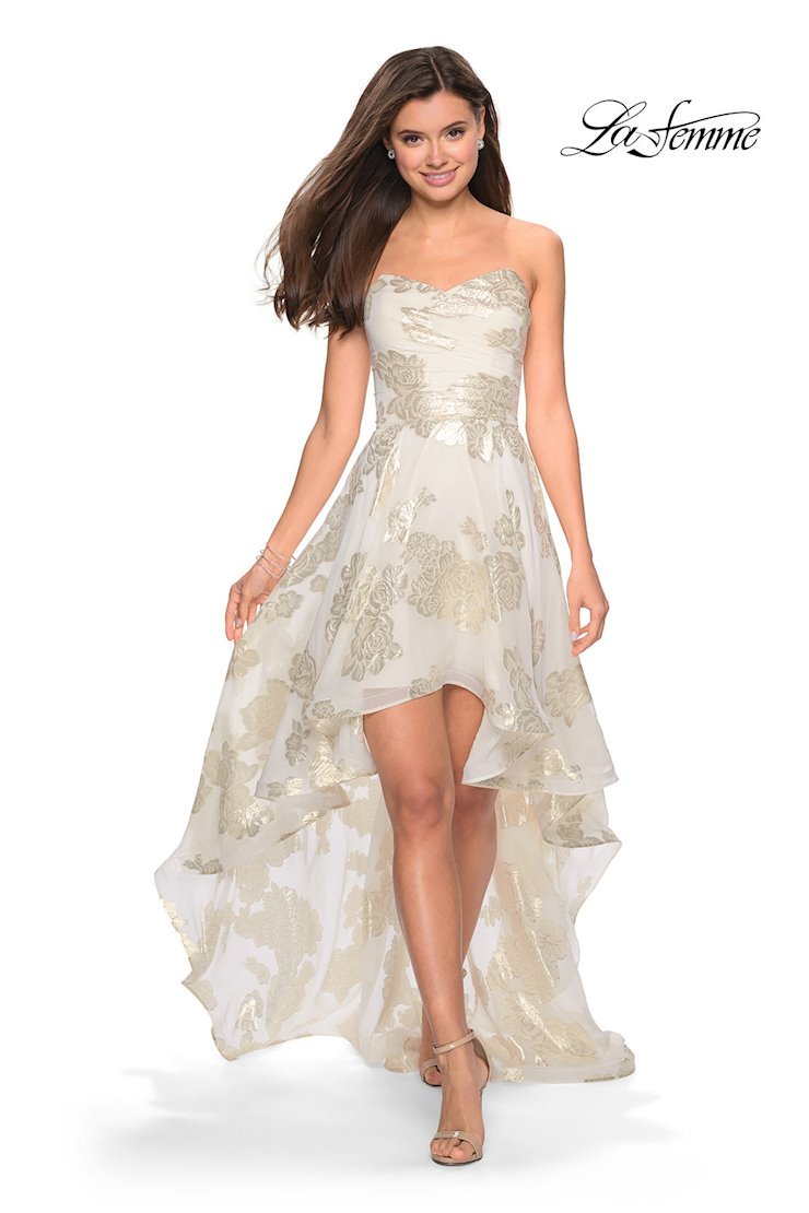 La Femme Style No.27753