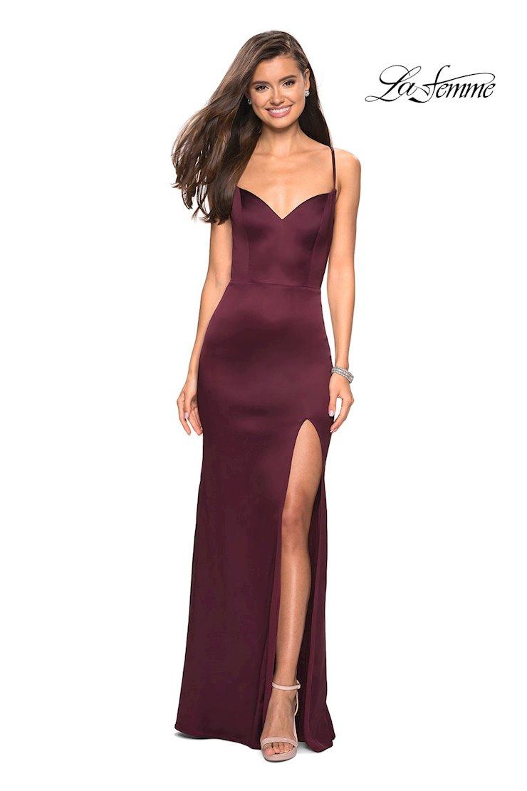 La Femme Style No.27758