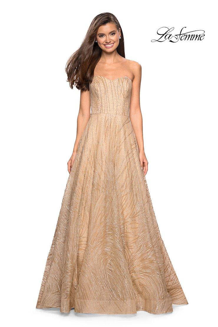 La Femme Style No.27776