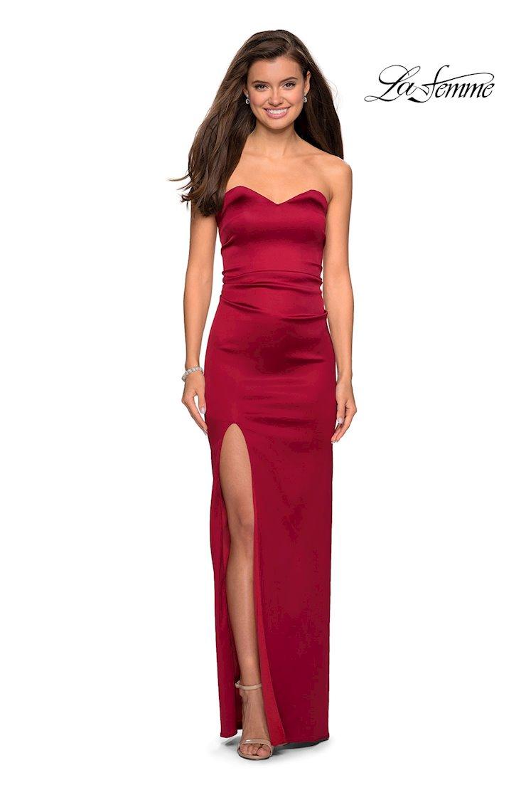 La Femme Style No.27787