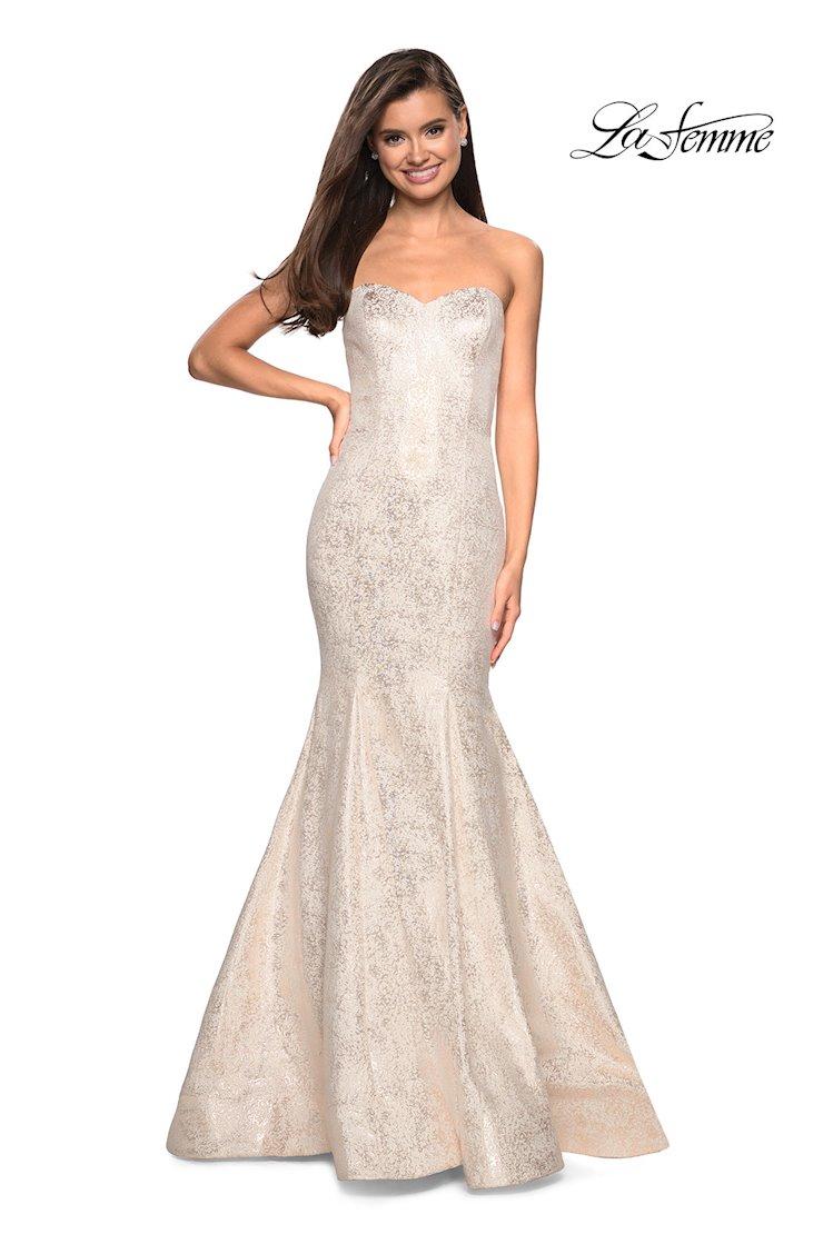 La Femme Style No.27789
