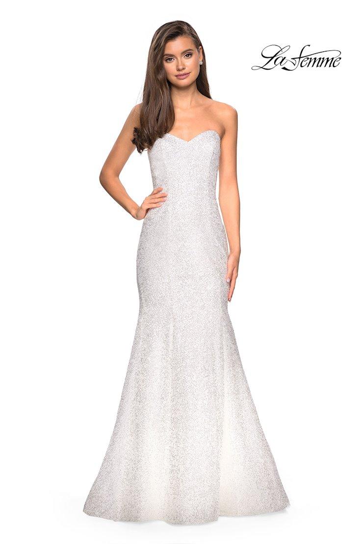 La Femme Style No.27791