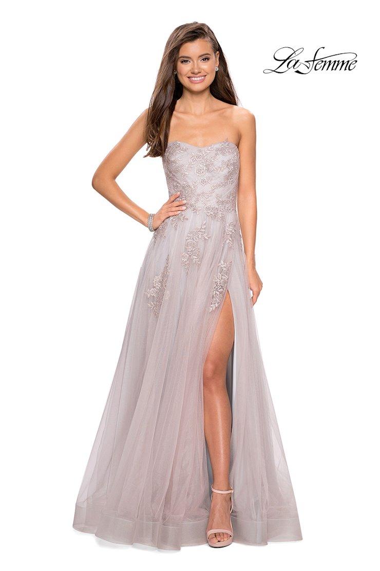 La Femme Style #27803