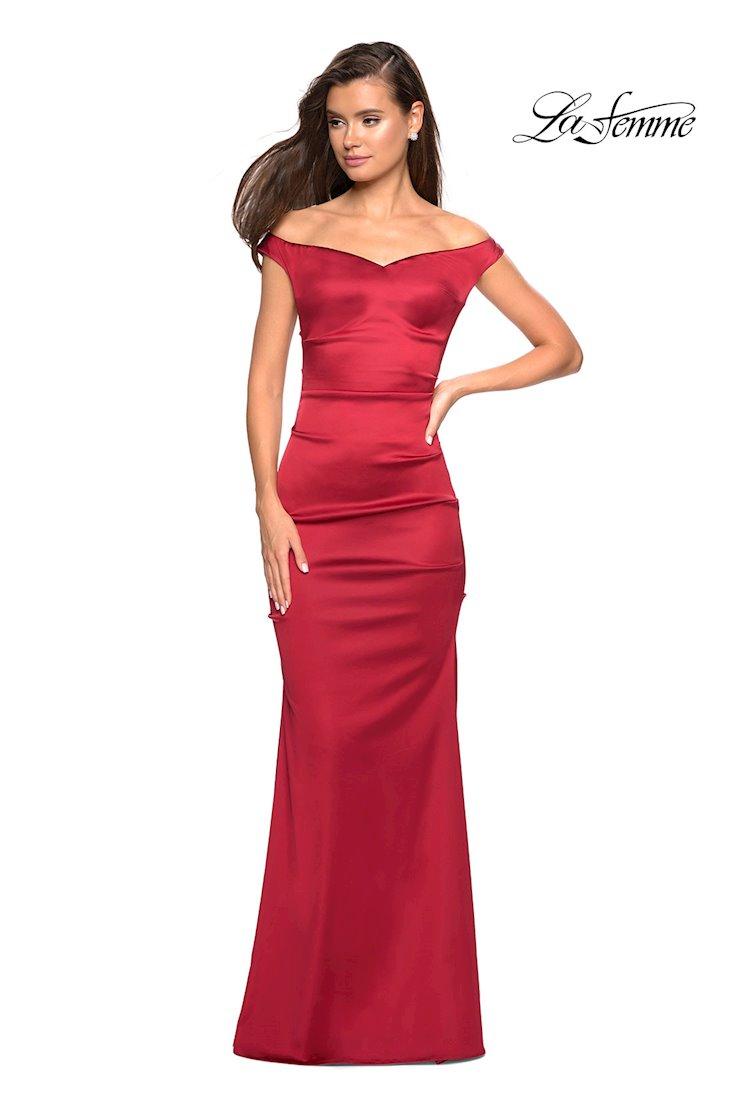 La Femme Style #27821